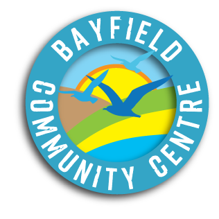 Bayfield Community Centre Logo